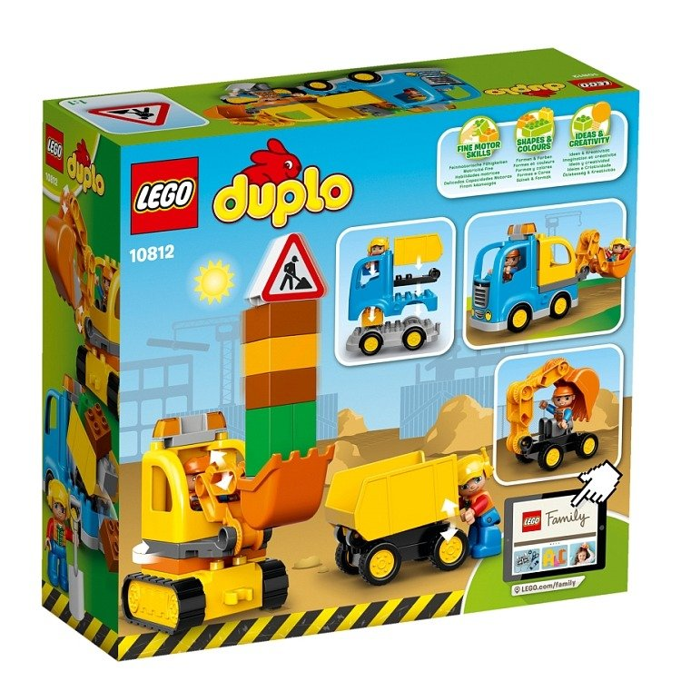 Lego Duplo Ciuchcia 10810 Klocki Lego Duplo Klocki Lego